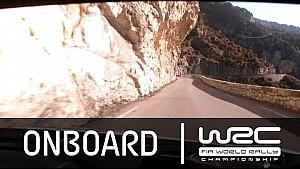 Rallye Monte-Carlo 2015: Onboard SS14 Ott Tänak
