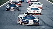 Le Mans Memories: Part 1 - The Birth of the McLaren F1 GTR