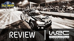 Rally Sweden 2015: Review