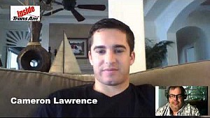 Cameron Lawrence Interview