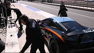 PWC 2015 Sizzle - Day 1 at COTA
