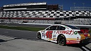 Michael Annett: From the rink to the race track