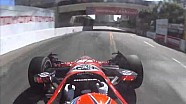 #INDYCAR In-Car Theater: Graham Rahal at the Toyota Grand Prix of Long Beach