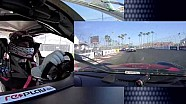 PWC 2015 Long Beach On Board Highlights - Michael Lewis Round 5 GTA