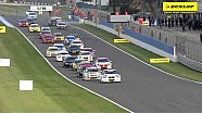 Dunlop Highlights - BTCC: Donington Park