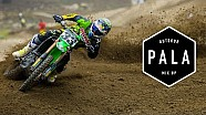 2015 Outdoor prep at Pala Raceway with Roczen, Cianciarulo, Martin, Grant & Pourcel
