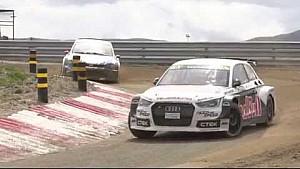 Day 2 Highlights: Montalegre RX - FIA World Rallycross Championship