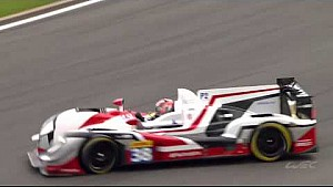 WEC 6 Hours of Spa-Francorchamps Highlights - Free Practice 3
