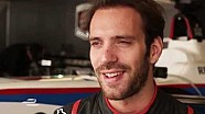 Monaco ePrix - Jean-Eric Vergne hopes for clean race