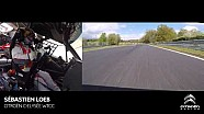 On Board : Sébastien Loeb sur la Nordschleife