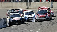 Day 2 Highlights: Mettet RX - FIA World Rallycross Championship