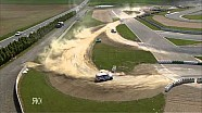 World RX - Belgique - Finale Supercar