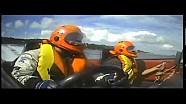 2005 Honda Formula 4-Stroke powerboat Series Guernsey-150hp
