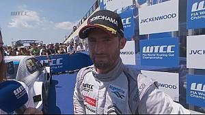 José María López wins race 2 in Le Castellet