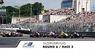 18th race of the 2015 season / 3rd race at Norisring