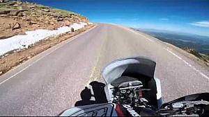 Pikes Peak 2015 - Scott Lyenzer
