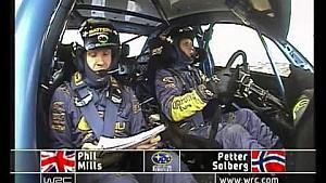 2004 WRC - Wales GB - Round 12