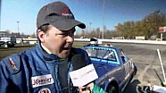 2012 ARCA Truck Series at Lake County Speedway