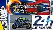 Motorsport Show com Guy Cosmo - Ep.12