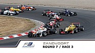 21st race of the 2015 season / 3rd race at Zandvoort