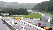 24 Hours of Spa highlights part 1