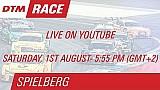 LIVE - DTM Spielberg 2015 - Race 1