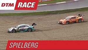 Race 2 Fail Compilation - DTM Spielberg 2015