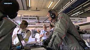 6 Hours of Nürburgring hour 3 highlights