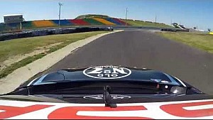 Jack Daniel's Racing Calder Park V8 Supercar Hot Lap