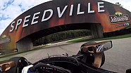 #INDYCAR In-Car Theater: Josef Newgarden at Road America