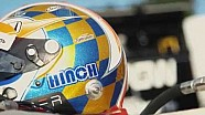 The Return of James Hinchcliffe