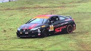 Continental Tire Sport Car Championship Road Atlanta highlights