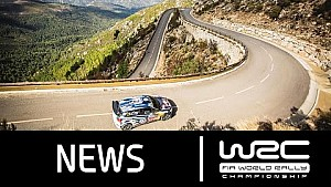 Rallye de France 2015: Stage 6