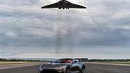 Avro Vulcan versus Aston Martin Vulcan