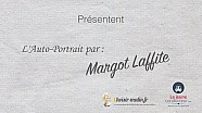 Auto-Portrait : Margot Laffite