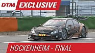 DTM Hockenheim (Finale) - Partied too Hard?