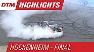 Race 2 Highlights - Rewind - DTM Hockenheim - Finale 2015