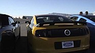 2013 Mustang Lineup
