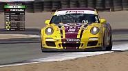 Porsche GT3 Cup Challenge USA by Yokohama - Rennsport 2015 Broadcast