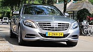 New Mercedes-Maybach S600 review