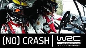 Wales Rally GB 2015: Østberg OFF