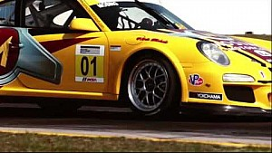 Full Race: Watkins Glen 2015 Broadcast - Porsche GT3 Cup Challenge USA