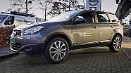Nissan Qashqai (2007 -2014) buyers review