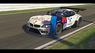 iRacing: BMW Z4 GT3 at Suzuka