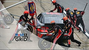 Smokin' Aces – Life As A NASCAR Gas Man