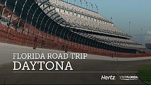 Daytona International Speedway, Florida Road Trip