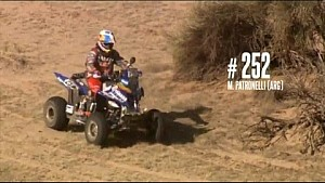 Dakar 2016 - Stage 9-10 - Qudas and Trucks