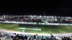 Tower Time Lapse: 2016 Rolex 24 At Daytona