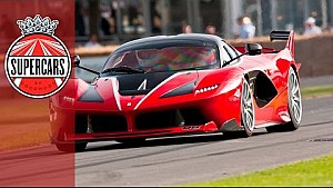 The Three Most Exclusive Hypercars EVER