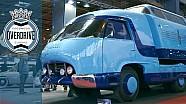 Retro beauty: The 1953 Pathe-Marconi bus